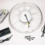BIONX - Pedal Assist Electric Bike Kit